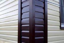 Монтаж металлосайдинга по технологии вентилируемых фасадов