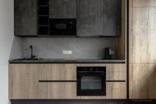 Как выбрать необычный фартук для кухни: тренды-2020 и советы дизайнера
