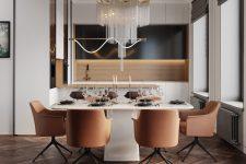 7 причин, почему стоит купить белую кухню