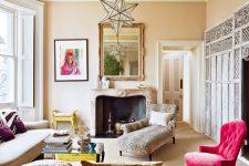 Спальня в небольшой квартире-студии: 10 идей для вдохновения