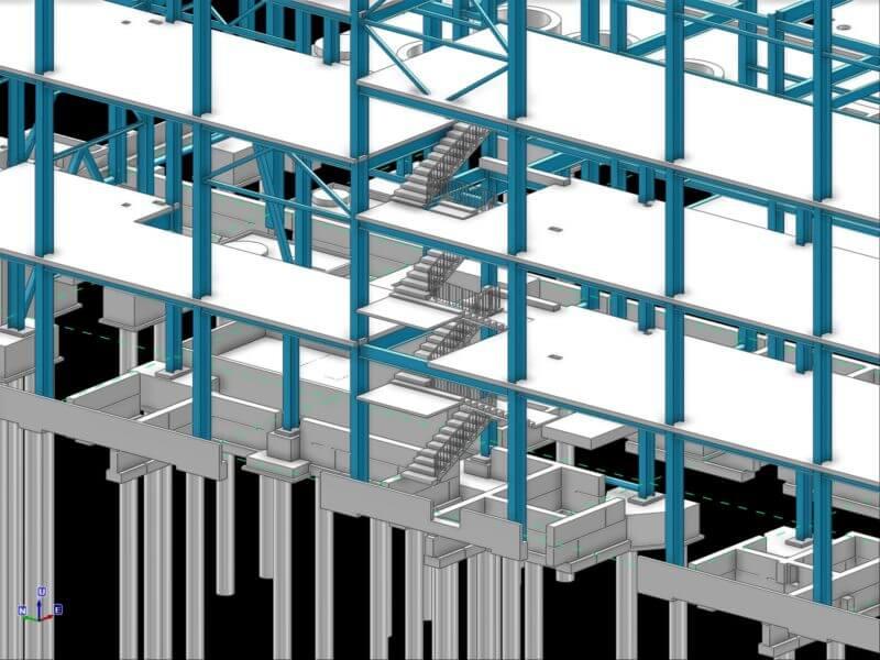 Проектирование и особенности железобетонных конструкций