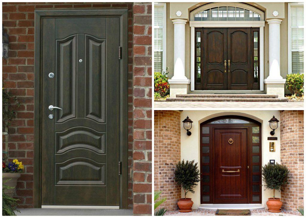 Основные требования к входным дверям в частный дом