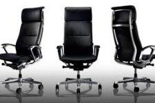 Секреты выбора кресла для руководителя