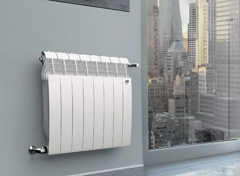 Биометрические радиаторы в системе отопления
