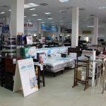 Мебельный магазин в Харькове