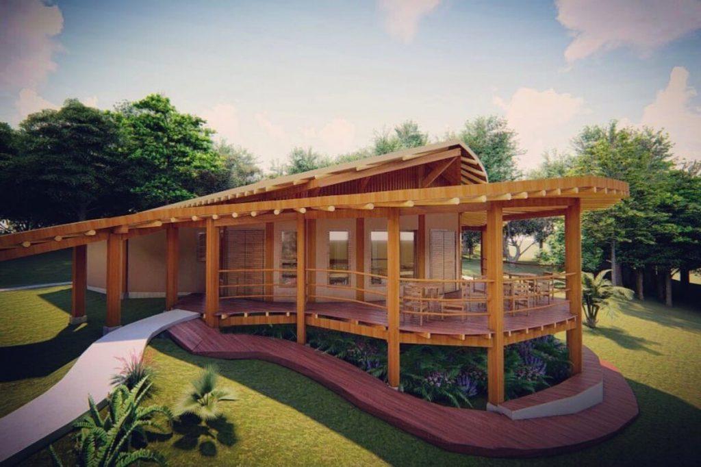 Эко-строительство – современные технологии в гармонии с природой