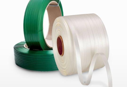 Производство полипропиленовой ленты