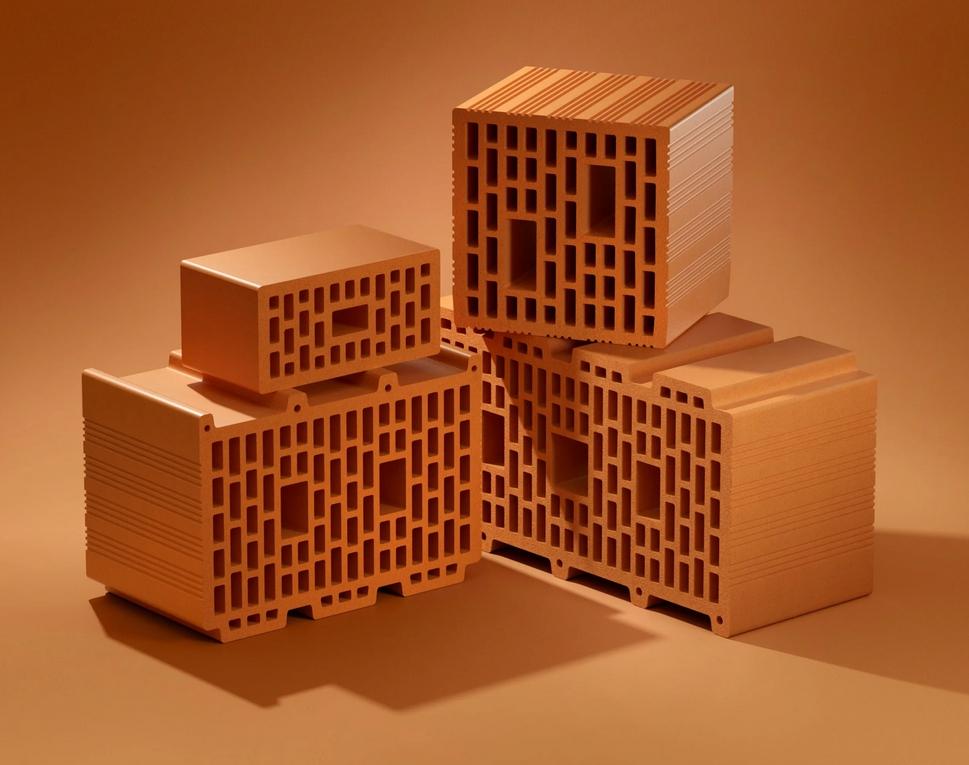 «Кератерм»: качественные керамические блоки