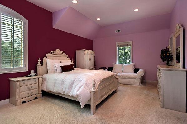 Магия цвета в дизайне интерьера квартиры