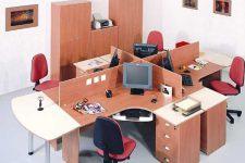 Роль офисной мебели при ведении бизнеса