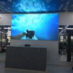 Что такое светодиодный экран и как правильно его монтировать при ремонте