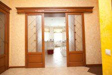 Нестандартные двери от Балиос — вход в уютный и комфортный мир