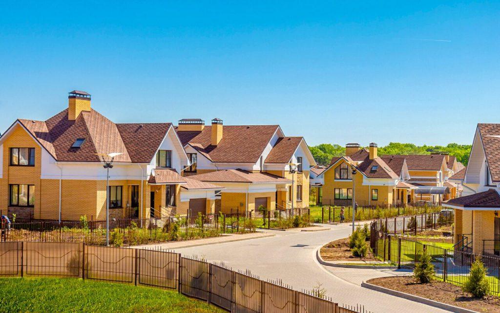 Преимущества покупки недвижимости в коттеджном поселке