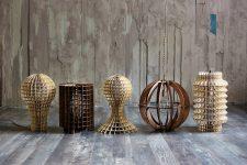 Арт-объекты и предметы декора в домашнем интерьере