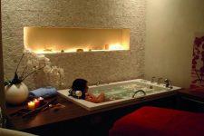 Ванна джакузи для души и тела