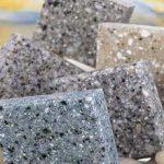 История происхождения акрилового камня