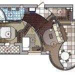 Перепланировка квартиры: что важно предусмотреть