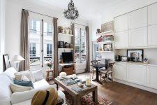 Маленькая квартира: 6 простых советов для любой планировки