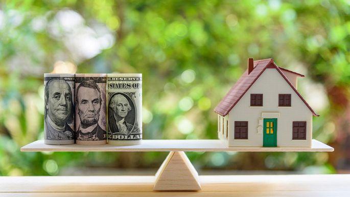 Как определить рыночную стоимость дома при продаже