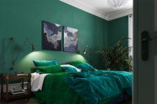 Идеальный цвет для жилых комнат