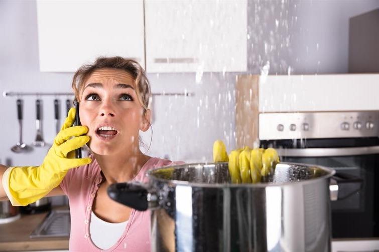 Что делать, когда соседи затопили Вашу квартиру