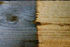Свойства отбеливателей для древесины