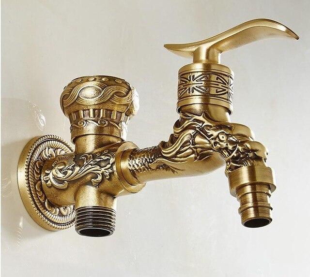 3 характеристики смесителя для ванной комнаты из латуни