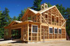 Как отличить качественный каркасный дом от халтуры