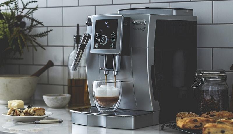 Распространенные поломки и особенности профессионального ремонта кофемашин Delonghi