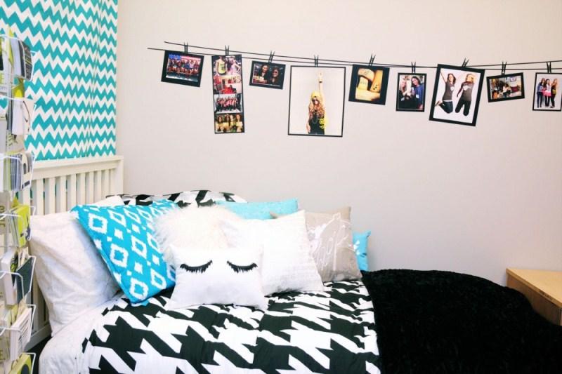 Комната в стиле тумблер — смелые идеи для молодых и креативных людей