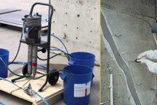 Инъекционные материалы для гидроизоляции — эффективное инновационное решение