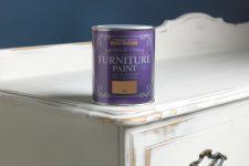 Новые возможности в декорировании мебели