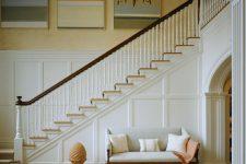 Лестницы: эстетика в конструктиве