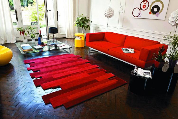 Тип ворса коврового покрытия