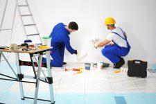 Качественный ремонт квартир в Киеве от фирмы «NewStroy»