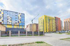 Покупка недвижимости в ЖК «Семицвет»