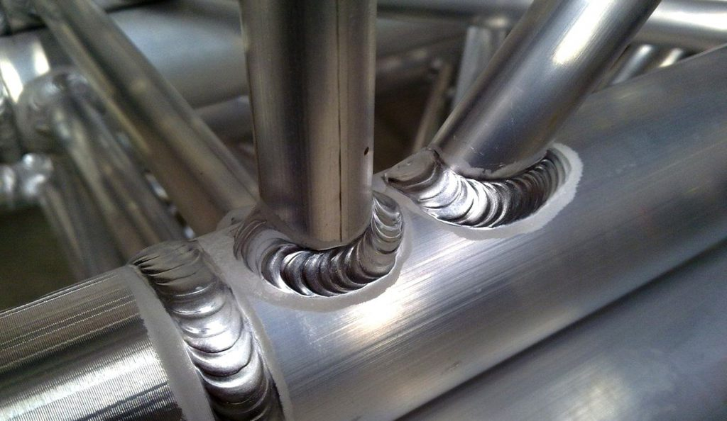 Сварка алюминия: технологии, особенности, профессиональные секреты