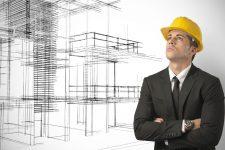 Промышленное строительство от фирмы «Архитект»