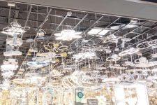 Современные лампочки для интерьеров