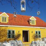 Как выбрать фасадную краску под определенный тип поверхности