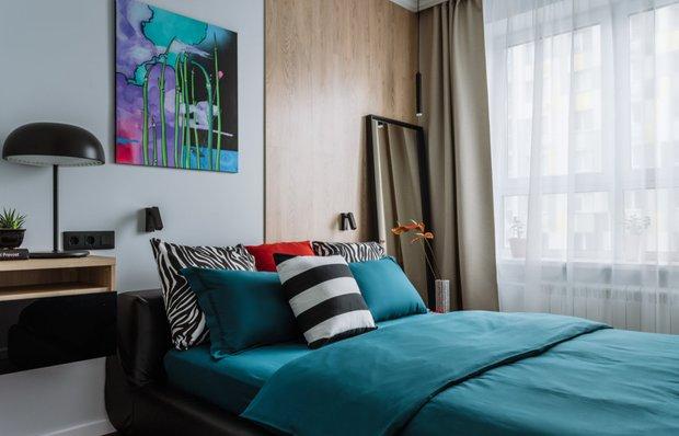 Психолог: что говорит о вас ваша спальня?