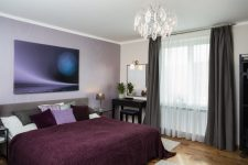 Какой цвет выбрать для спальни и как он повлияет на ваш сон