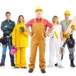 Выбор спецодежды для строителей