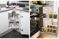Как обновить кухню меньше, чем за час?