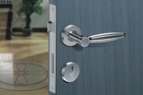 Какая существует дверная фурнитура?