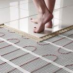 Какие бывают электрические теплы полы