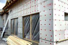 Состав полистиролбетонных блоков, их преимущества
