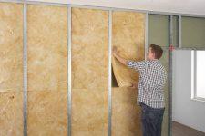 Утепление дома — как правильно заказать ремонт квартиры