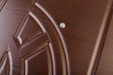 Панели МДФ на двери от компании Master-Zamok