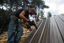 Использование металлопроката в строительстве